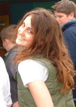Emilie Harris - Emilies Charities