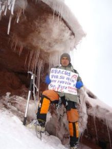 freddy cotopaxi sign