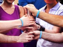 hands on baton