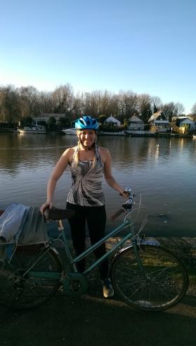 Elisha bike